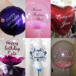 bespoke balloons - The Party and balloon shop Tyldesley