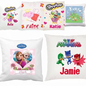 Personalised gifts for all ages - the party and balloon shop golborne