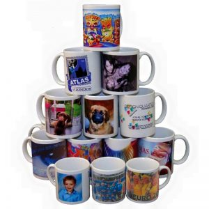 Personalised gifts for all ages - The Party and Balloon Shop Lowton
